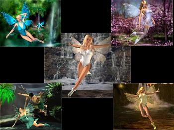 39 fairies 39 screensaver fairies tlc fairy screensavers - Free fairy wallpaper and screensavers ...